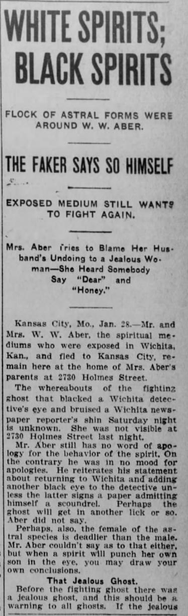 She Preferred Ragtime Music: Spring Hill, Kansas, 1903 | Chasing